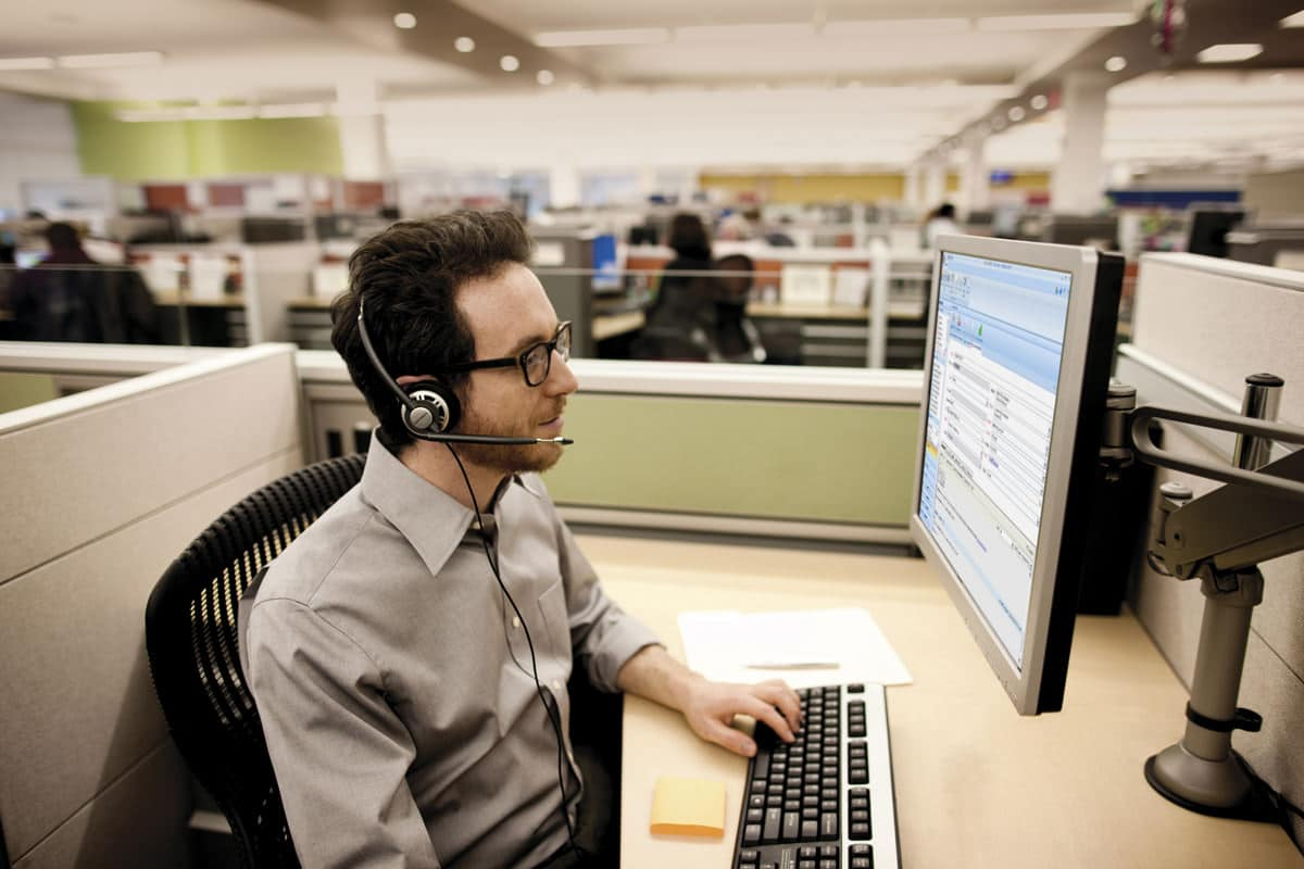 Software-call-center