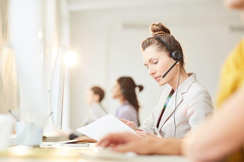 Software para atención al cliente: cómo diferenciar tu servicio